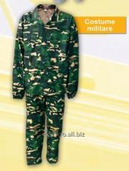 Uniform for fulfilling of special works