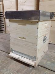 Beehive Dadant 10 frames