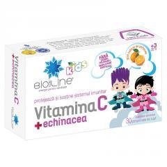 VITAMINA C ECHINACEA Kids