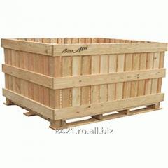 Lada de lemn