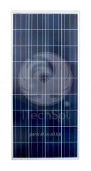 Panou solar fotovoltaic policristalin 150W ITechSol(R) seria PVT