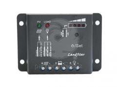 EP Solar LS0512 12V 5A controller solar de incarcare PWM