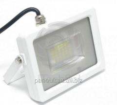 Proiector LED - 10W SMD i-Design lumina alba -