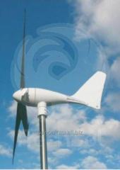 Generator eolian (turbina) A-600W 12V sau 24V