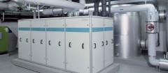 Pompe de caldura pana la 1500 kW pentru orice tip