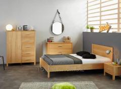 Mobilier de dormitor Abelino