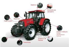 Piese utilaje agricole