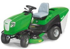 Tractor de tuns iarba (Vinking)