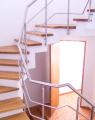 Τις σκάλες στο σπίτι