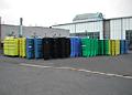 Контейнери за събиране на твърди битови отпадъци