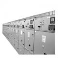 Celule electrice de medie tensiune 24 kV si 4000A
