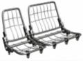 Cadru scaun spate