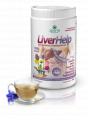 LiverHelp, ceai detoxifiant și hepatoprotector 100% natural