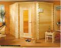 Sauna Rustik