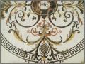 Ornamente arhitecturale de marmura