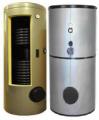 Boiler bivalent dublu emailat austria email 200 litri inclusiv izolatia exterioara