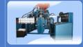 Masina semiautomata de suflat Pet