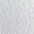 Folii decorative Floral White