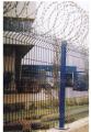 Gard plasa metalica