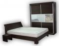 Dormitor Zebrano