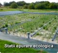 Statii de epurare ecologica