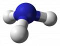Gaze pure si foarte pure - Amoniac