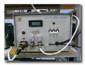 Aparat pentru evaluarea poluării electromagnetice