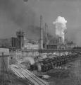 Metallurgical furnaces