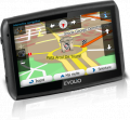 GPS Hi-Speed 5 iGo Primo - Harta Europa