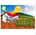 Echipamente pe energie solară