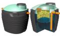 Separator de ulei model ECO DEO