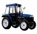 Tractor Luzhong LZ454