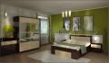 Dormitor Primavera 2 usi culisante 140cm