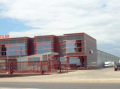 Structura metalica pentru birouri