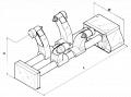 Masini pentru prelucrarea cartonului ondulat MRS V5