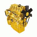 Bloc motor buldozer Caterpillar