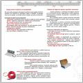Sisteme pentru degivrare şi încălzire în pardoseală