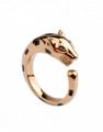 Inel leopard