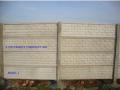 Plăci de acoperire din beton