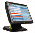 POS All-In-One SAM4S SPT-4000