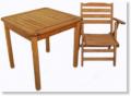 Set masa si scaun