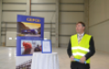 Un nou centru logistic GEFCO în Arad