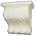 Profil décoratif