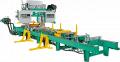 Gater banzig pt lemn cu actionare hidraulica — CTR 1000 H