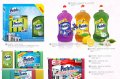 Washing Products - Brand Perfetto