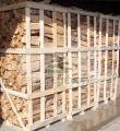 Firewood on Pallet