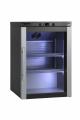 Vitrină frigorifică verticală   TC 160GDAN (J-160 GD)