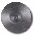 Disc ranforsare sau rigidizare, 90 mm, aluminiu