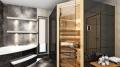 Sauna model ATTICA