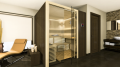 Sauna model EPICA